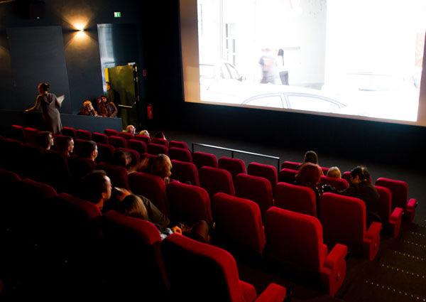 Kinosaal, Medienkulturhaus Wels