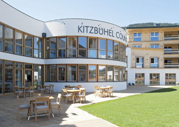 Kitzbühel Country Club