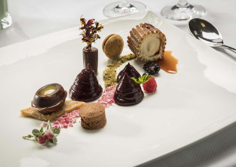 Kleines Restaurant Villach Food süße Inspiration