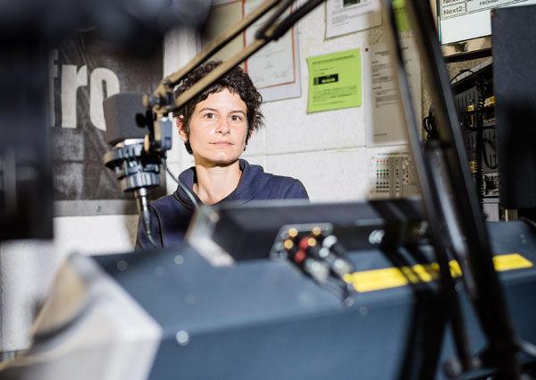 Köfler, Radio Fro, Linz