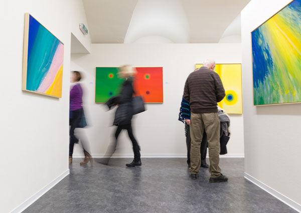 Kopriva, Krems, Galerie, Niederösterreich, Ausstellung