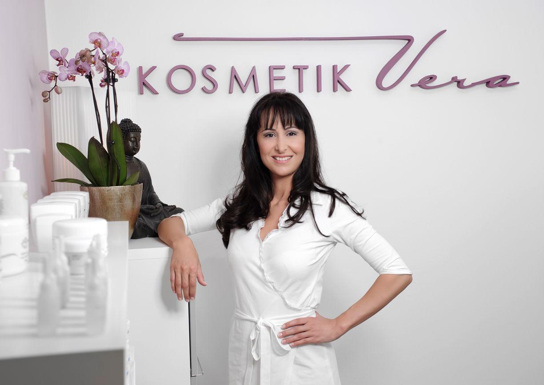 Kosmetik Vera Wien