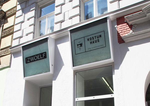 Kostümhaus Wien