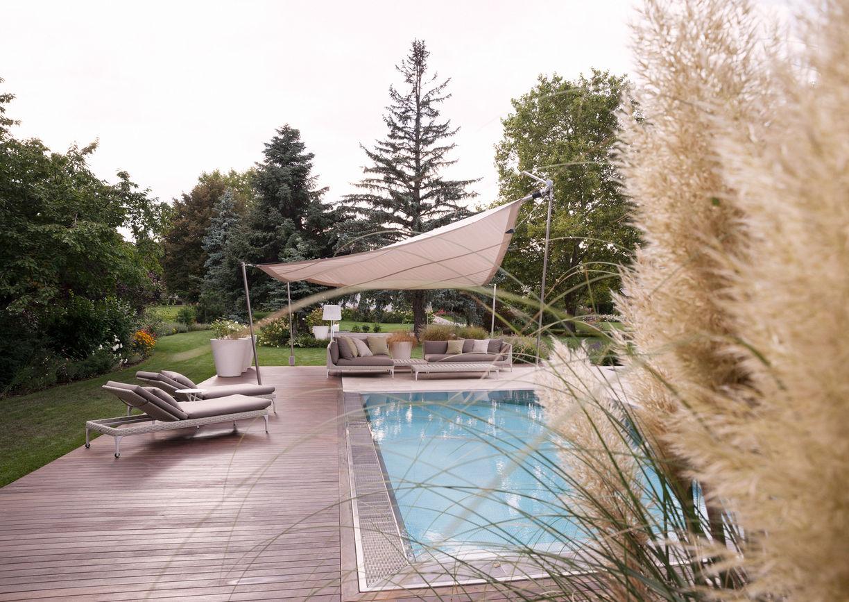 Kramer&Kramer Gartengestaltung Mobiliar