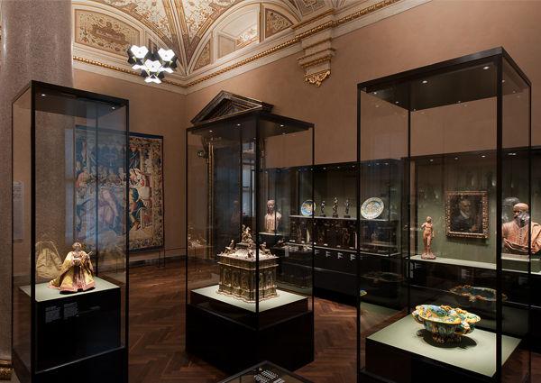 Kunstkammer Kunsthistorisches Museum