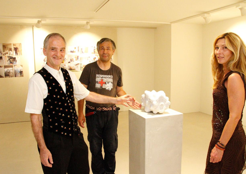 Kunstwerkstatt Lienz Osttirol Galerie