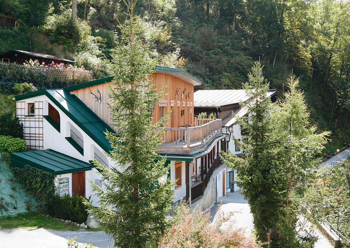 KWP3 - Chalet Apartments