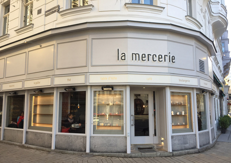 La Mercerie