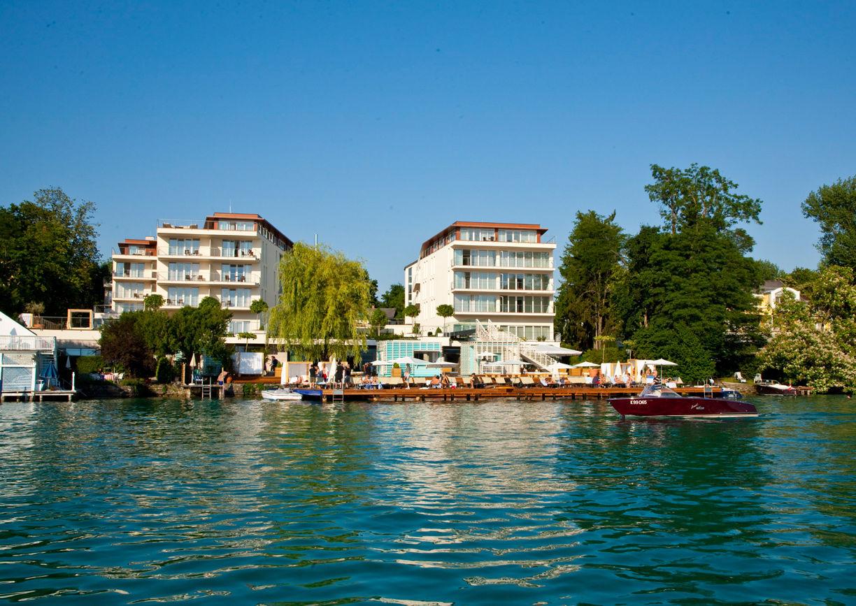 Lake's Hotel Pörtschach Wörthersee