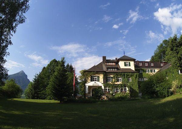 Landhaus zu Appesbach, St. Wolfgang, Wolfgangsee, A La Carte, Gourmet