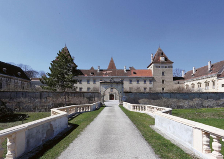 Lederleitner Home Schloss Walpersdorf
