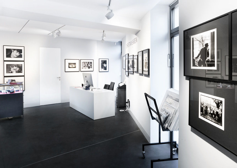 Leica, Galerie, Salzburg