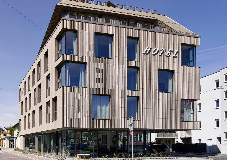 Lend Hotel