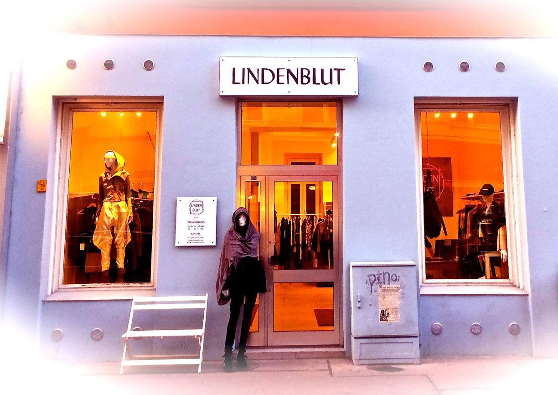 Lindenblut Lisa Losch