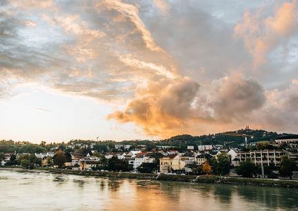 Linz Alt-Urfahr