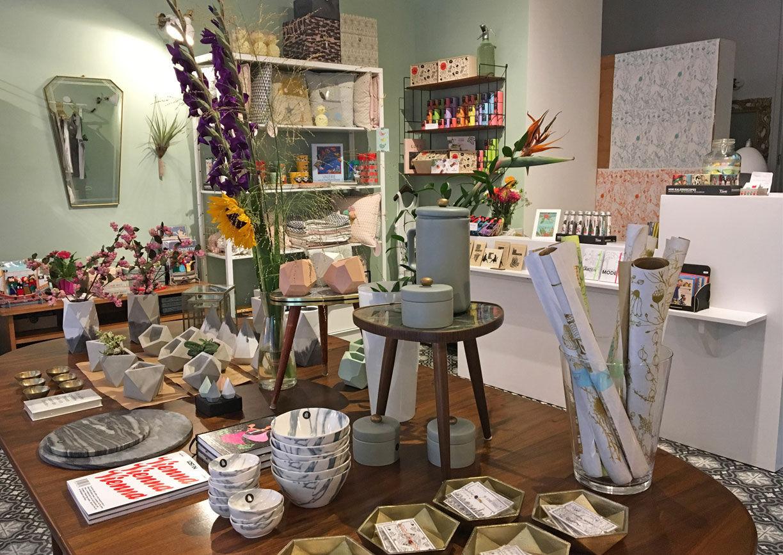 Loretta Cosima Shop Conceptstore Wien