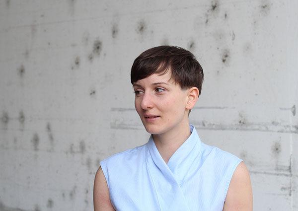 Magdalena Reiter, Make Design Open, Linz