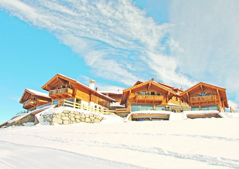 Maierl Chalets Kitzbühel Kirchberg Tirol