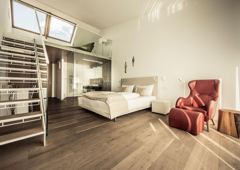 Malat Weingut Hotel Wachau Kremstal Suite