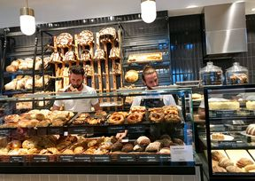 Manufactum Bäckerei Cafe