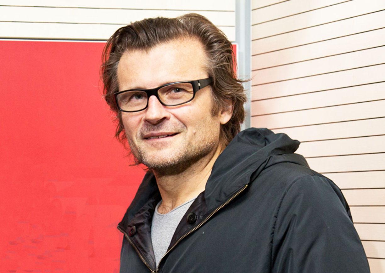 Marbod Fritsch, Künstler, Bregenz