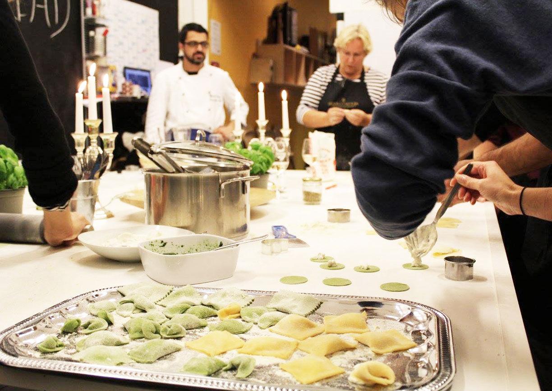 Marco Serra's Piccola Cucina & Enoteca