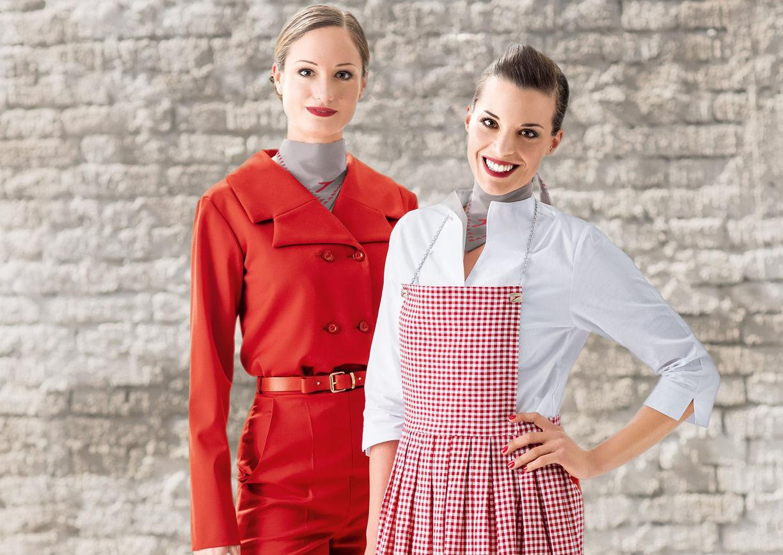 Marina Hoermanseder Austrian Airlines