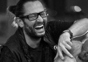 Mario Krankl Friseur Hand.Kopf.Werk Designfestival 2018