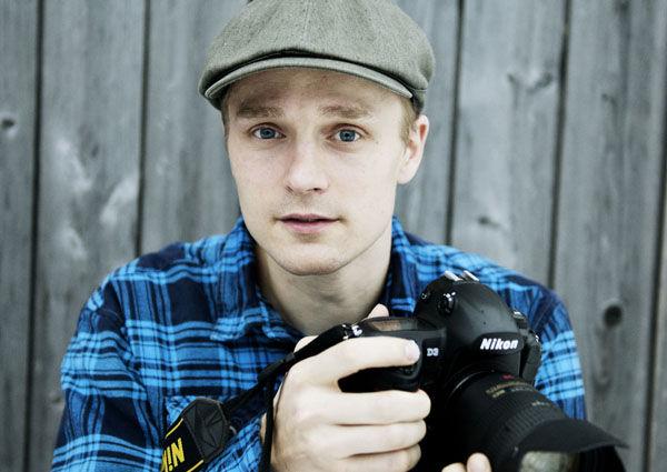 Markus Berger, Fotograf
