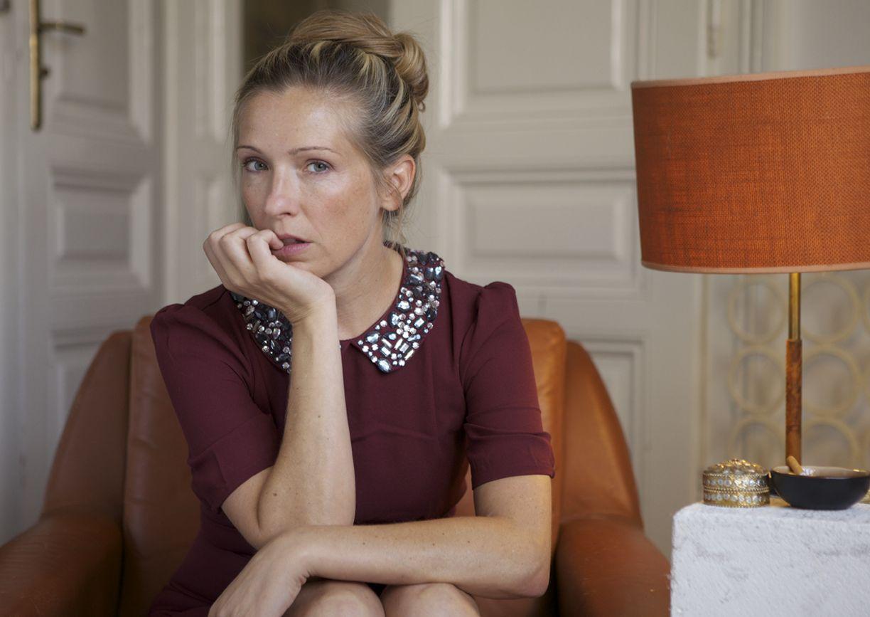 Martina Poel, Schauspielerin, Wien