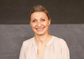 Martina Wick, Kochmarie