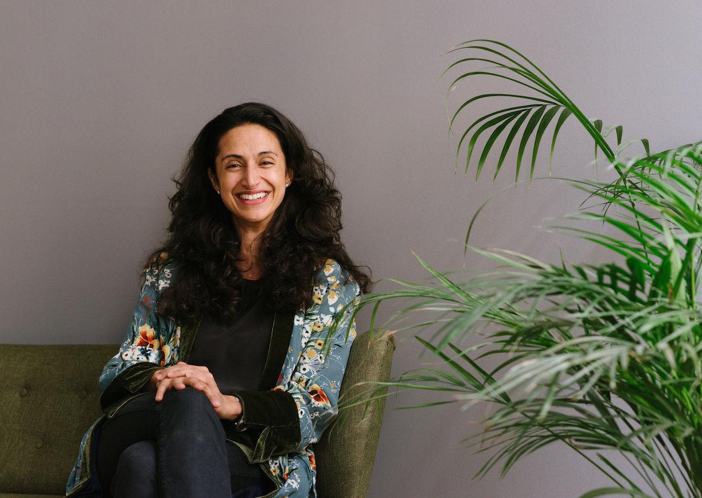 Maryam Yeganehfar