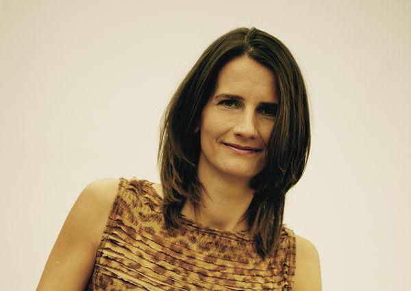 Maßschneiderin und Trachtenexpertin Birgit Indra