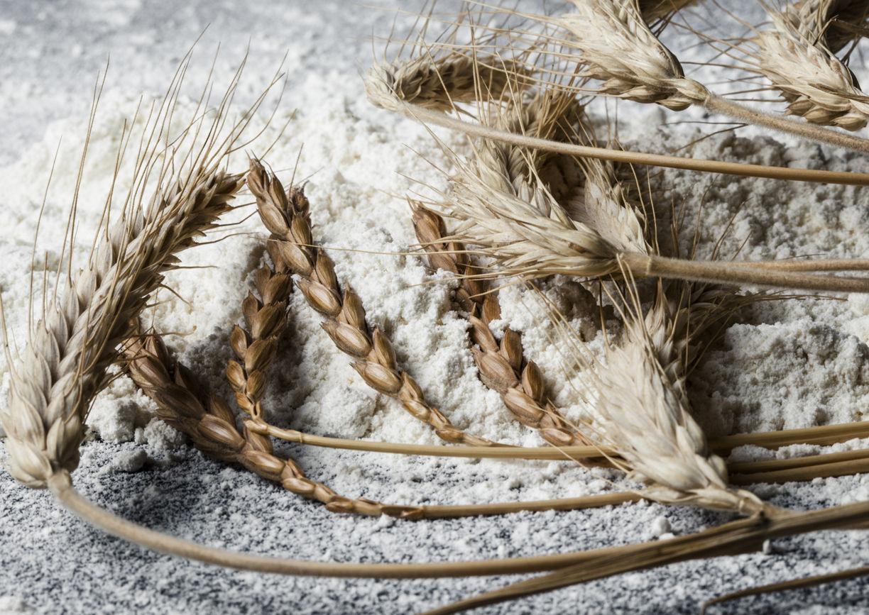 Mehl, Getreide, Potocnik