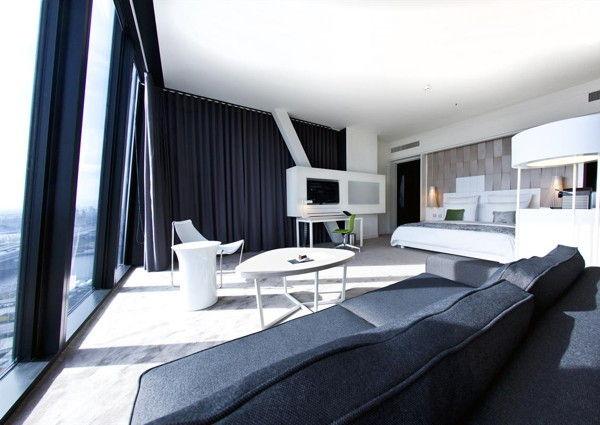 meli vienna zieht in donau city wolkenkratzer a list. Black Bedroom Furniture Sets. Home Design Ideas