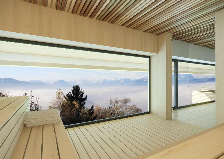 Mental-Spa-Hotel Fritsch am Berg