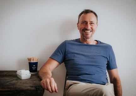 Michael Helml Caffè vom See