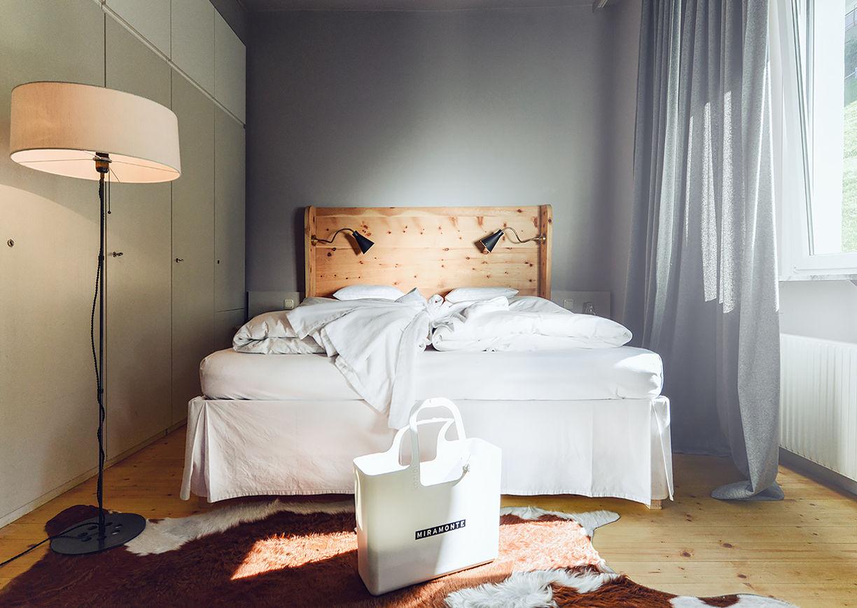 Miramonte Bad Gastein Zimmer