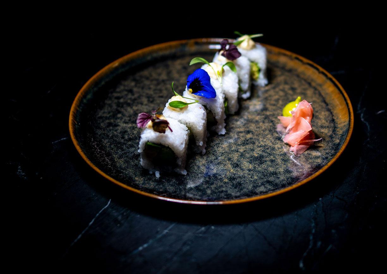 Miss Cho Graz Sushi Sashimi Dinnerclub
