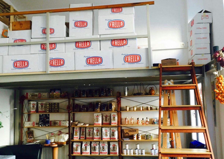 Monte Ofelio Shop