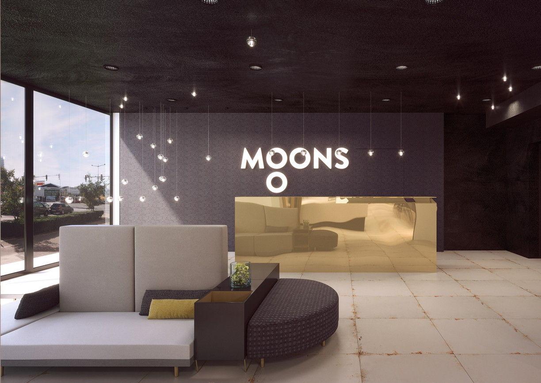 Mooons