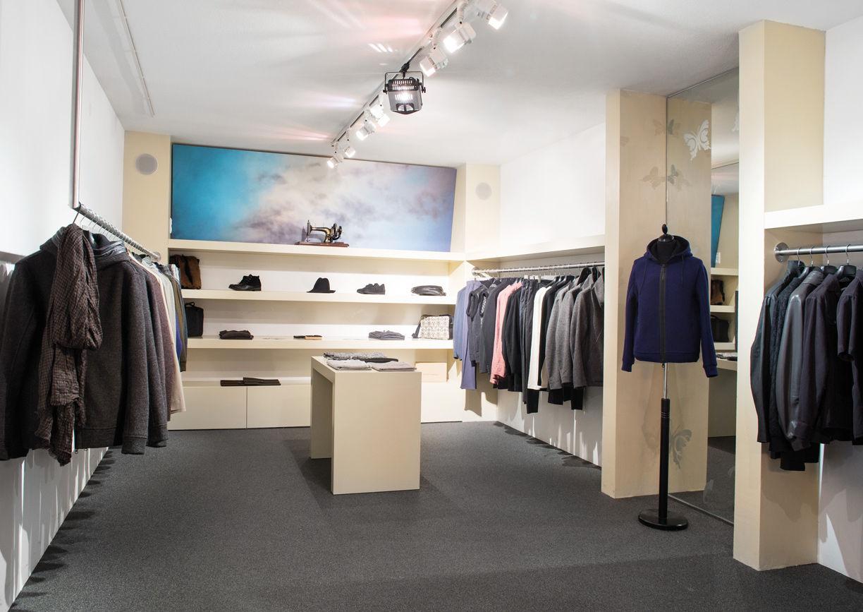 Mühlmann Mode Shop Außervillgraten