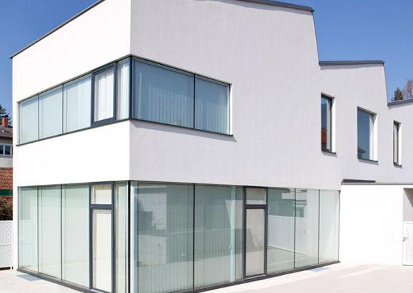 My cousin's house, Martin Mostböck, Architekturpreis des Landes Burgenland