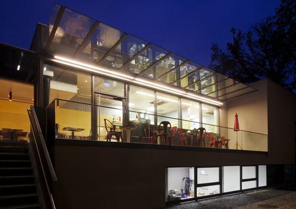 Nai Baan, Medienkulturhaus Wels