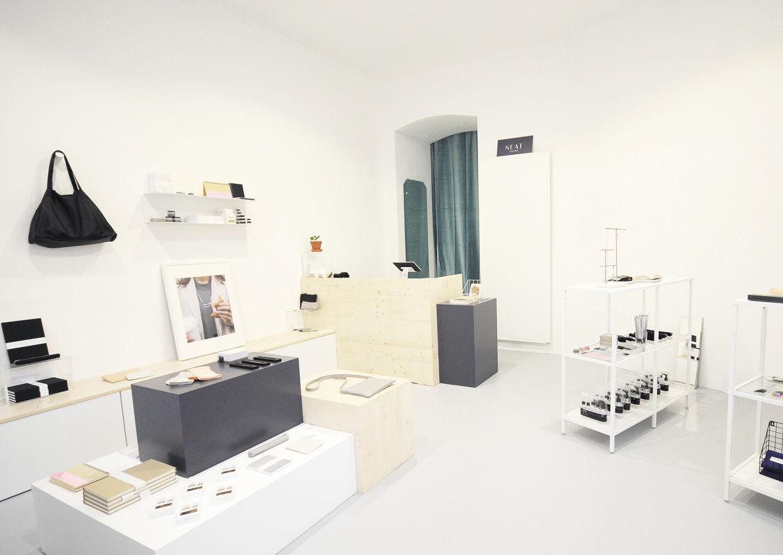 Neat Concept Store, Wien