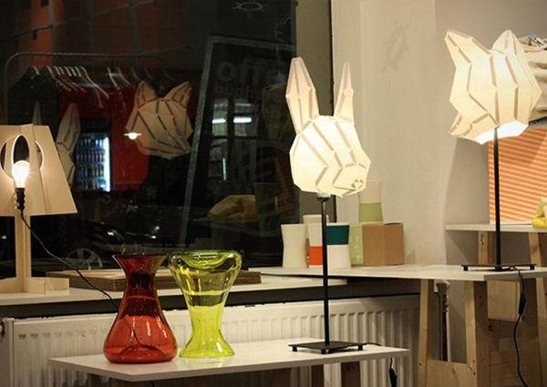 Neubau Vienna Open Design