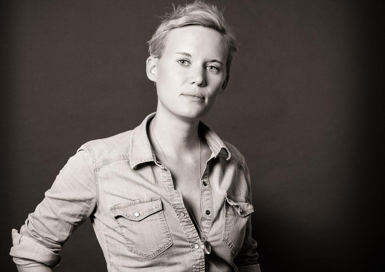 Nina Prehofer, Bad Gastein, Grand Tour Traveler