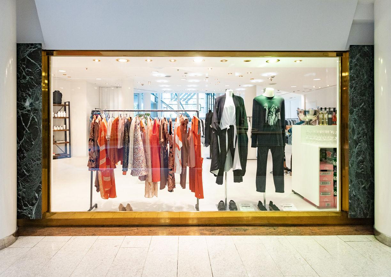Not Another Concept Store Wien Ringstrassen Galerien Shop