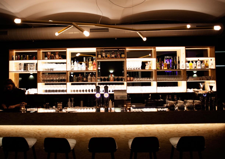 Omu: Neue Bar beim Schottentor - A-List