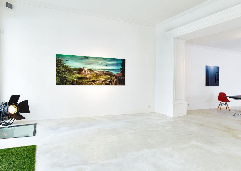 OSME Gallery, Wien, 1070